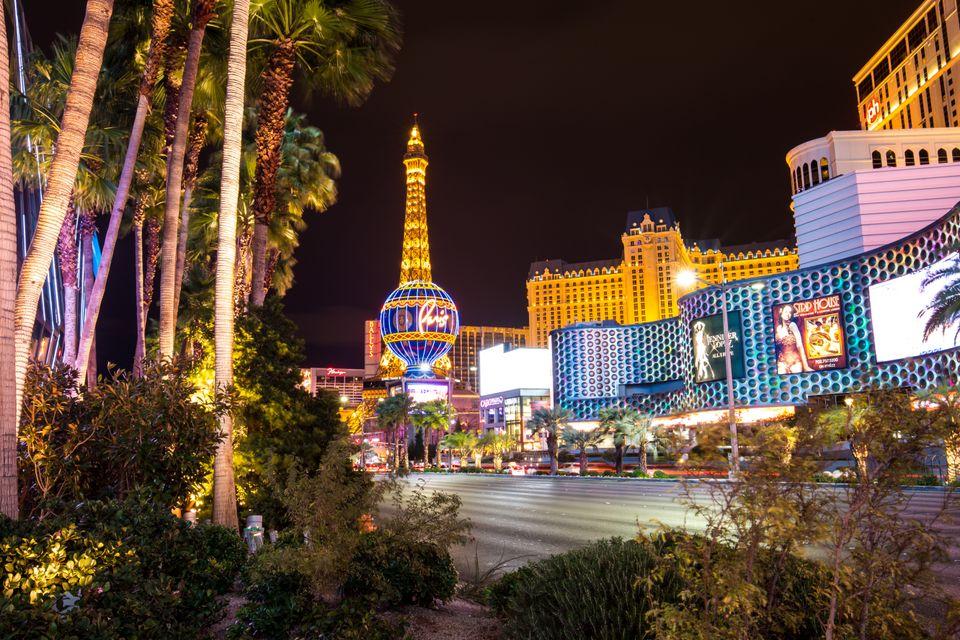 Car rental in Las Vegas