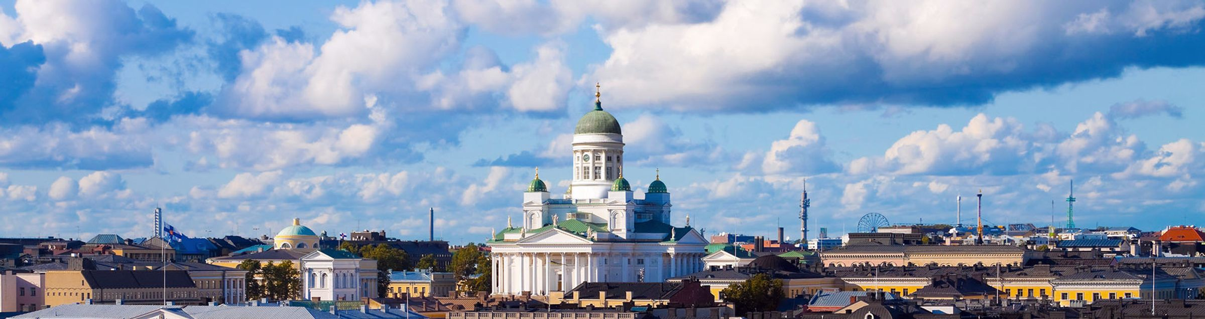 Hotels deals in helsinki from 112 night for 2019 for Rivoli jardin helsinki