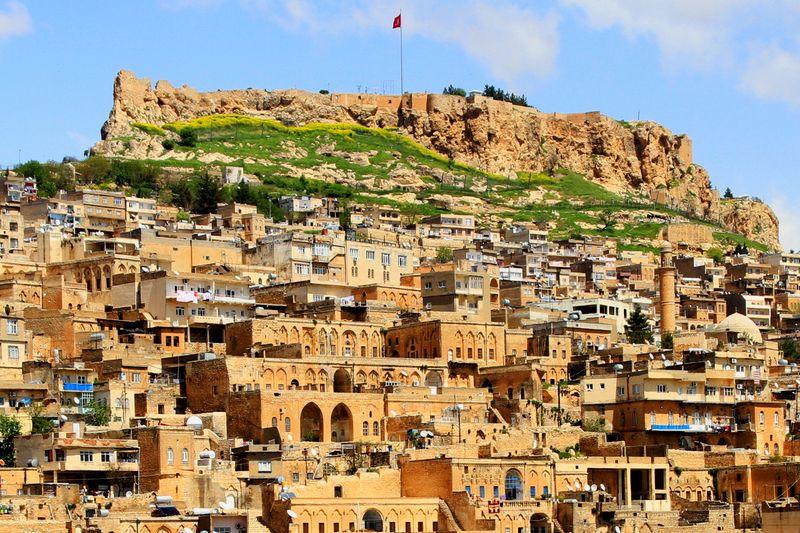 Mardin Kalesi, Mardin