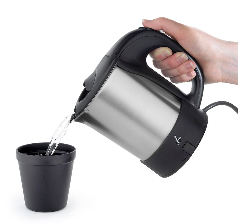 Lakeland 0.5L Travel Kettle