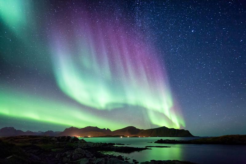Viajar en diciembre: Noruega