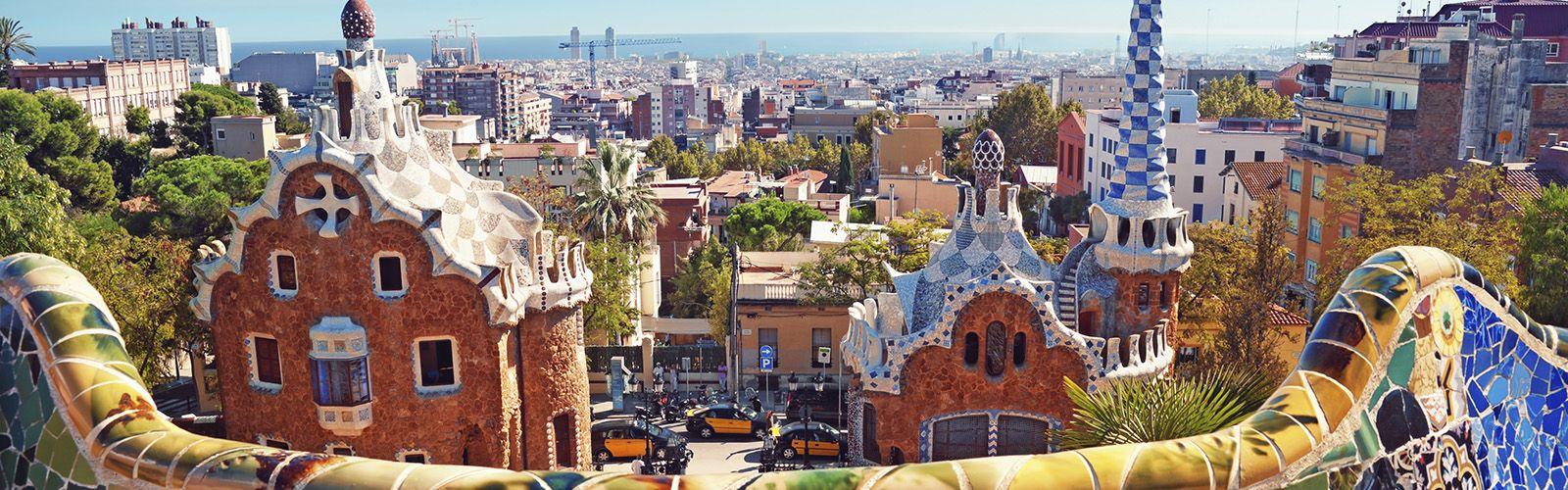 Trova week end convenienti a Barcellona I Skyscanner
