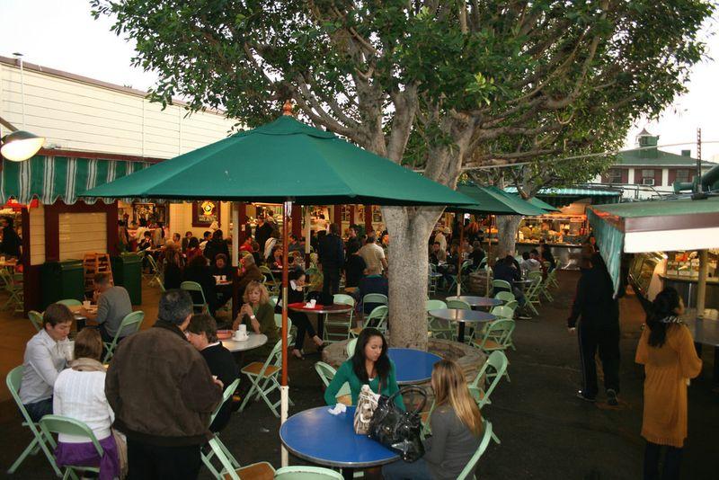 Qué hacer Los Angeles: Mercado de Agricultores de Los Ángelese