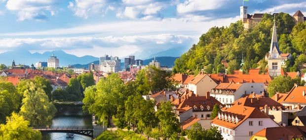 Top 15 attractions and things to do in Ljubljana