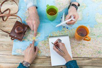 Skyscanner guide to budgeting for your next vacation 2017