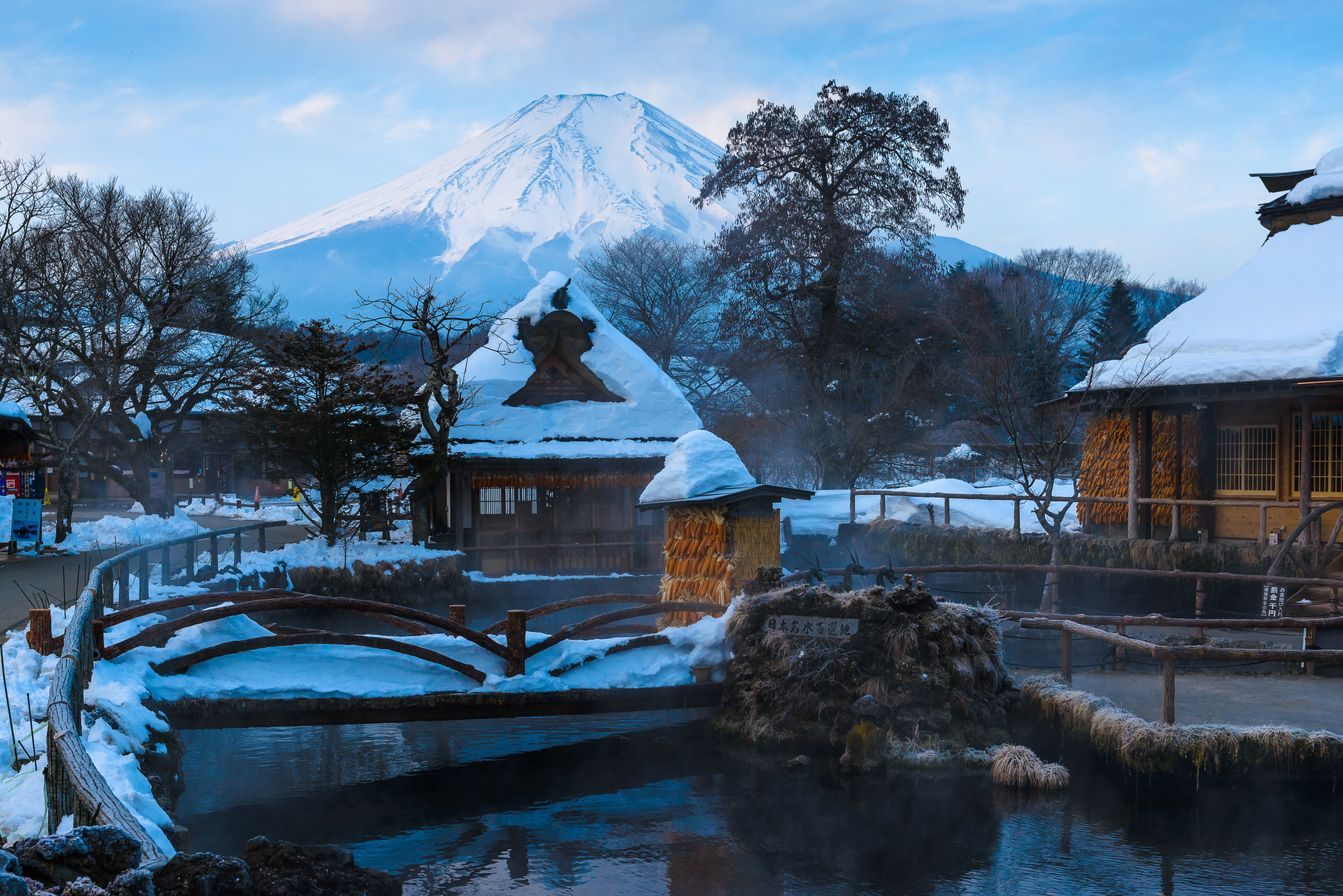 10 best winter spots in Japan - Skyscanner 2017-09-07 12:00