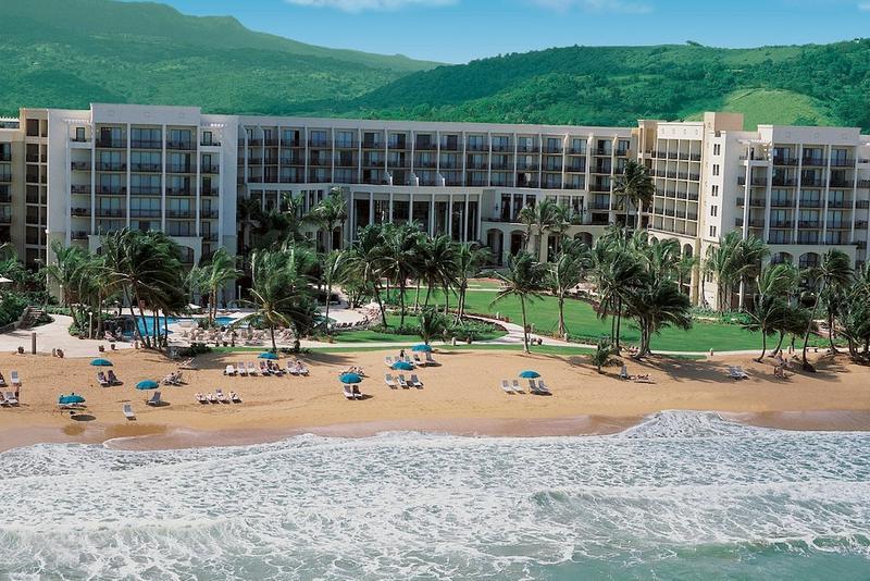 Wyndham Resort Puerto Rico