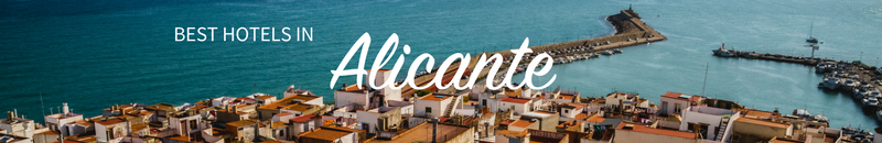 Best hotels in Alicante