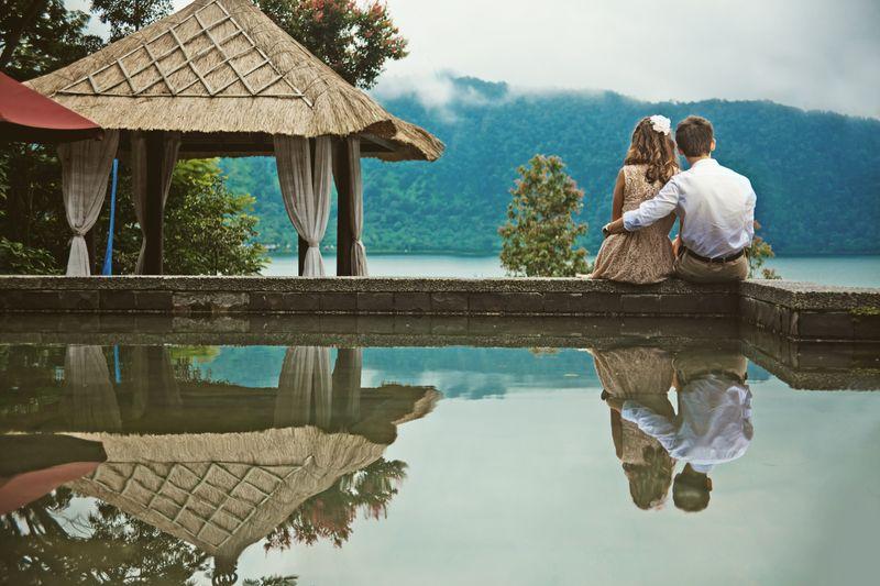 Bali, Indionesia