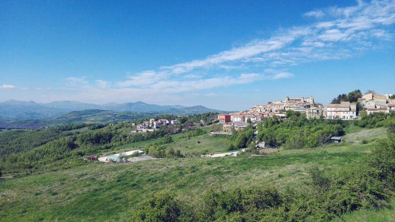 I 20 paesi più belli d'Italia del 2017: Torella del Sannio