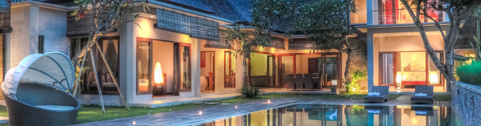 10 Vila Cantik Dan Murah Di Bali Bawah Rp550 Ribu