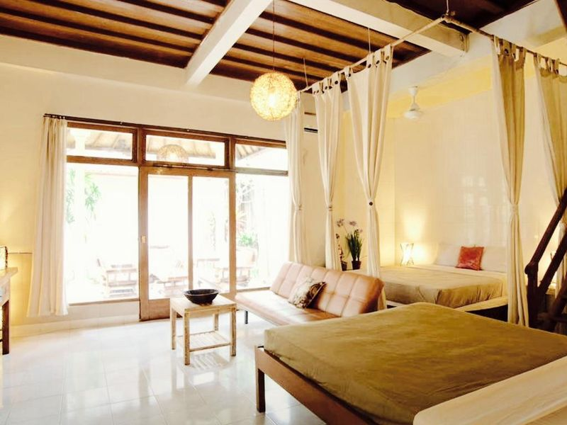 Bali Guest Villas