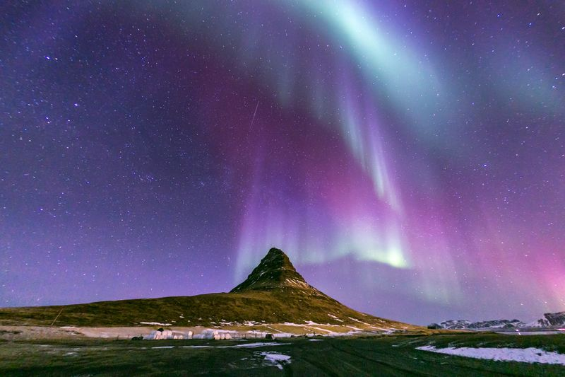 Iceland is full of mesmerizing sights natural wonders