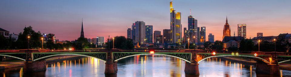 Франкфурт ам Майн Норд-Вест