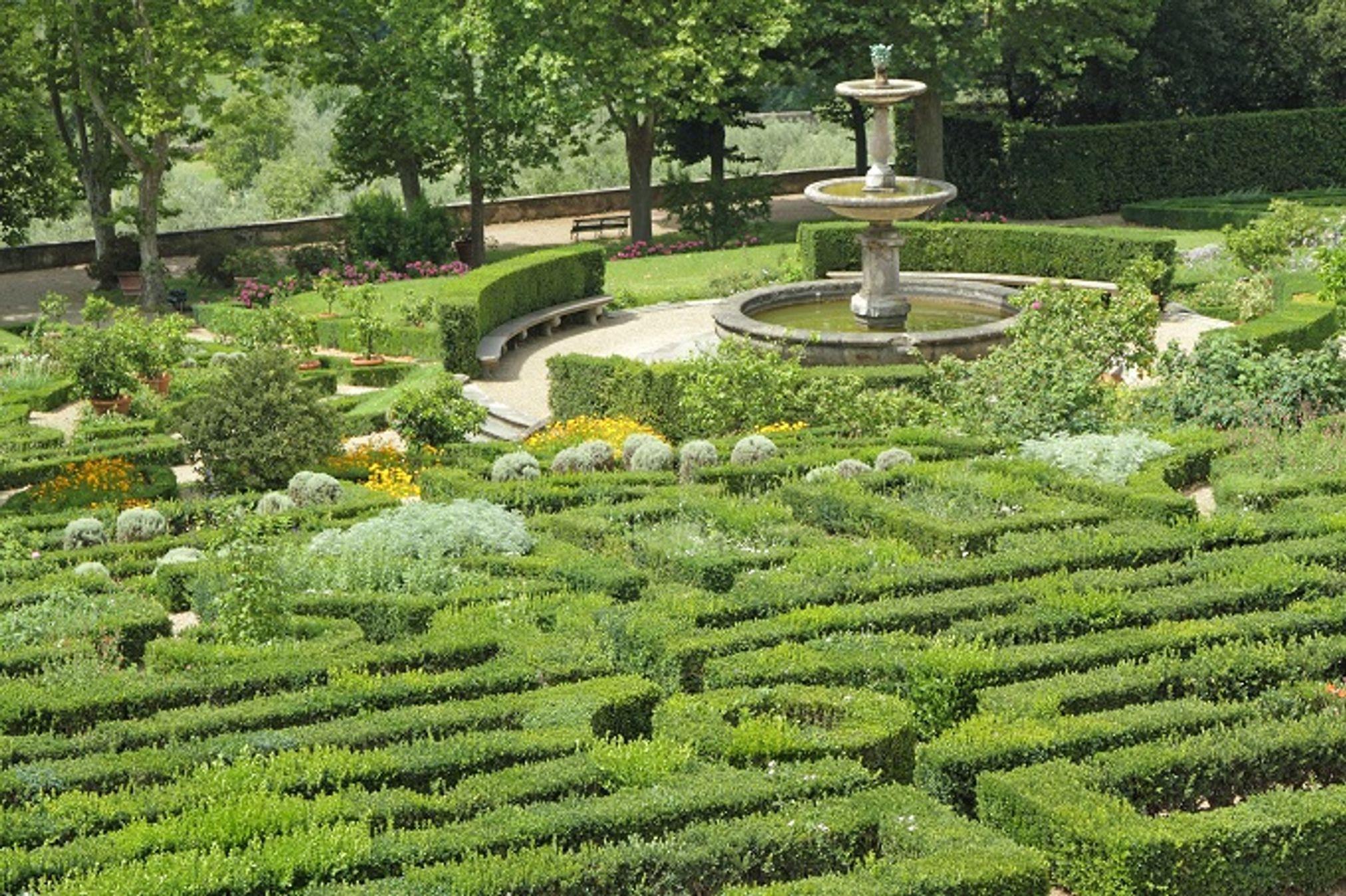 jardines de villandry francia