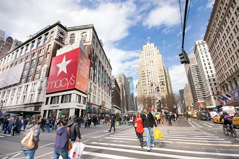Welcome to The Shops at Columbus Circle, New York City's prime shopping and dining destination in the heart of Manhattan.