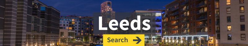 Find cheap flights from Leeds