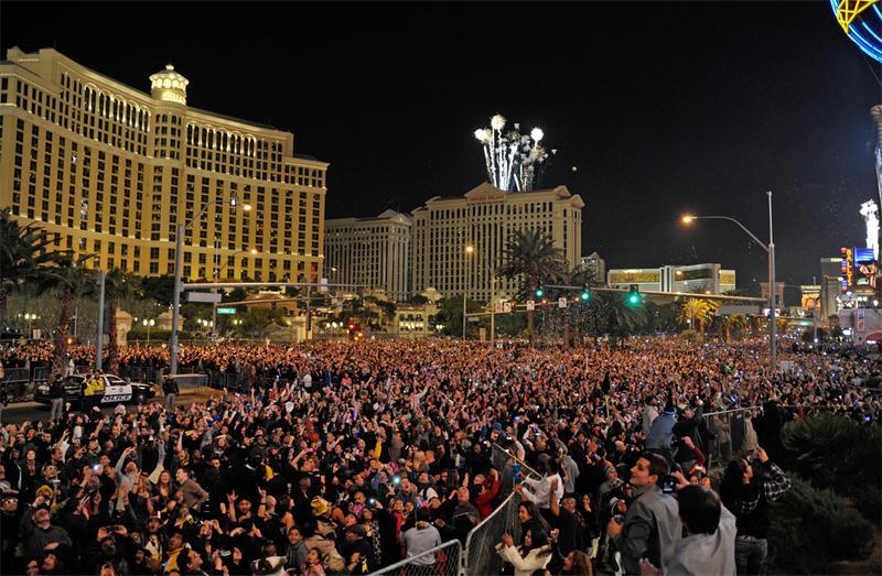 Cheap Hotels Las Vegas Strip New Years Eve