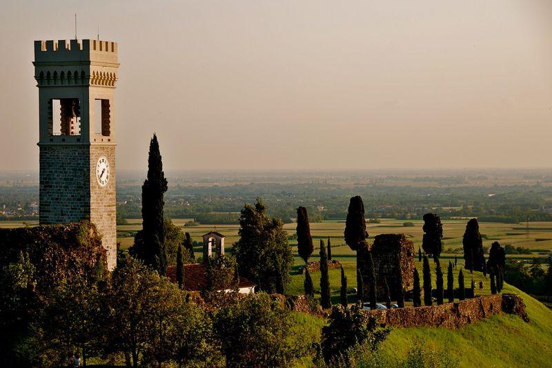 I 20 paesi più belli d'Italia del 2017: Fagagna