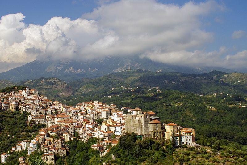 I 20 paesi più belli d'Italia del 2017: Rivello