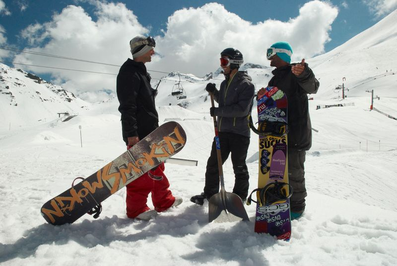 snow en boí taull resort