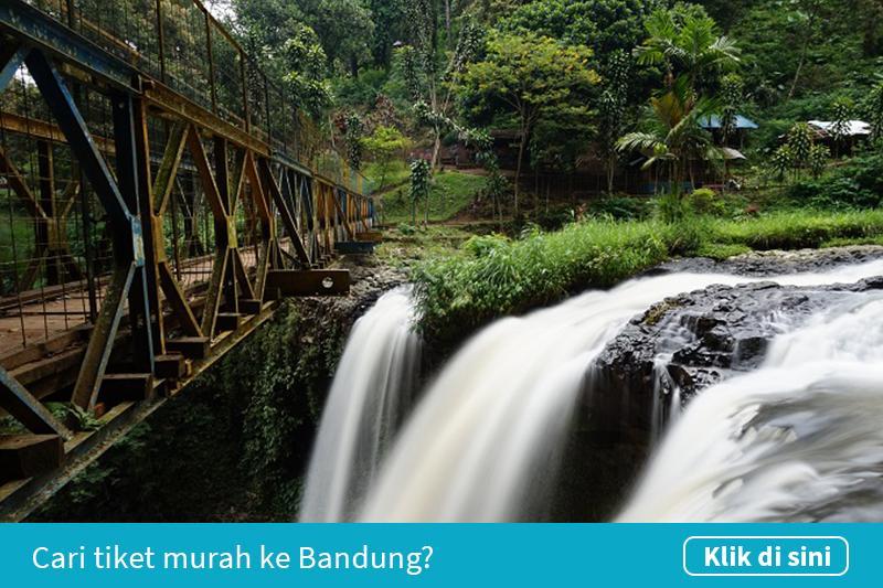Klik untuk cari tiket pesawat murah ke Bandung