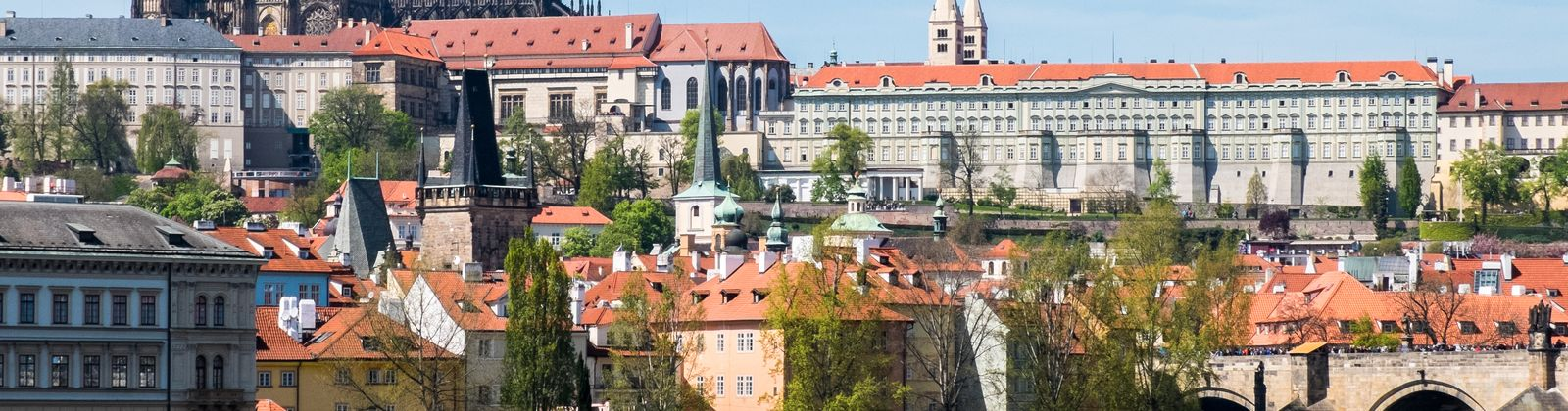 Attractions And Things To Do In Prague - A walking tour of prague 15 historical landmarks
