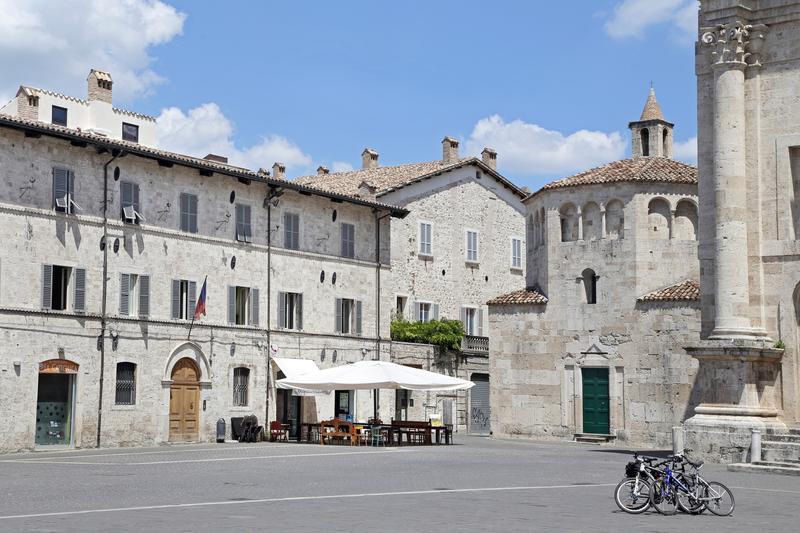 Borgo antico di Ascoli Piceno