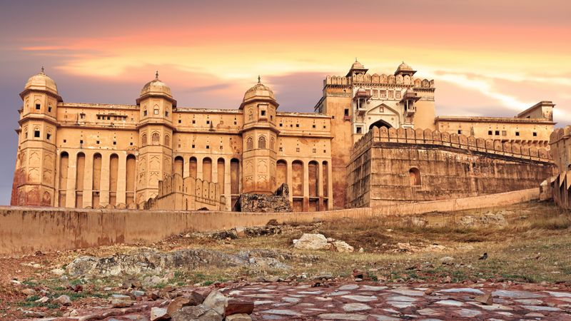 Jaipur in India