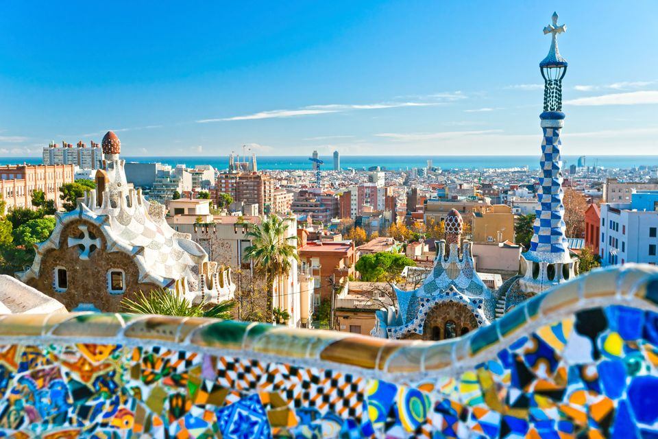 Günstige Flüge nach Barcelona