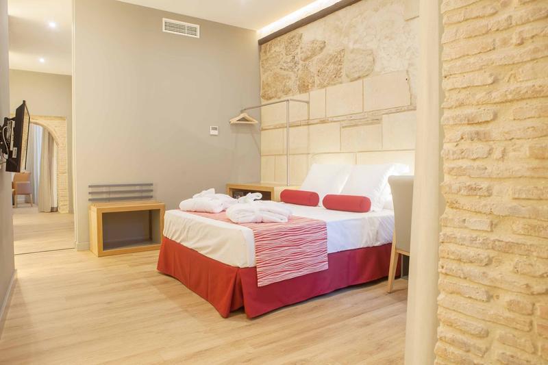 10 hoteles en el centro de c rdoba incre bles - Banos turcos cordoba ...