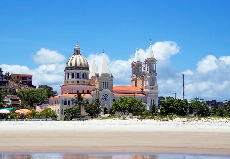 Clique na foto e busque suas passagens aéreas para Salvador!