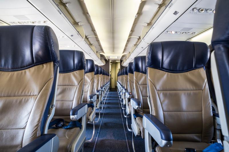 Overweight Traveler Flying Guide Skyscanner 2018