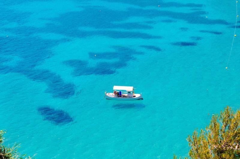 Vacanze a settembre e ottobre: Ibiza