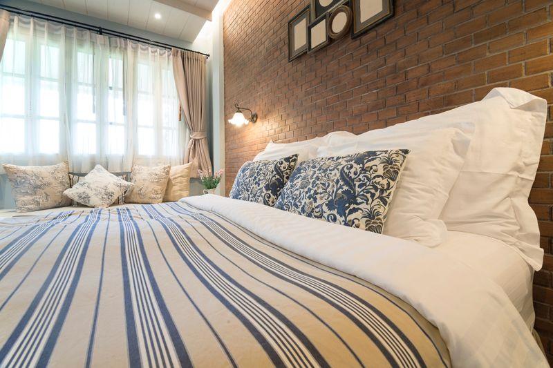 cama gigante hotel