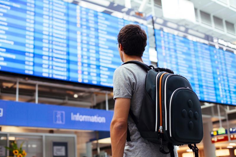 여행 중 만난 긴박한 상황 대처법