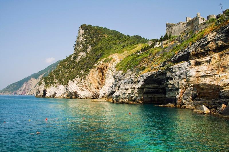Posti da visitare in Italia: Cinque Terre