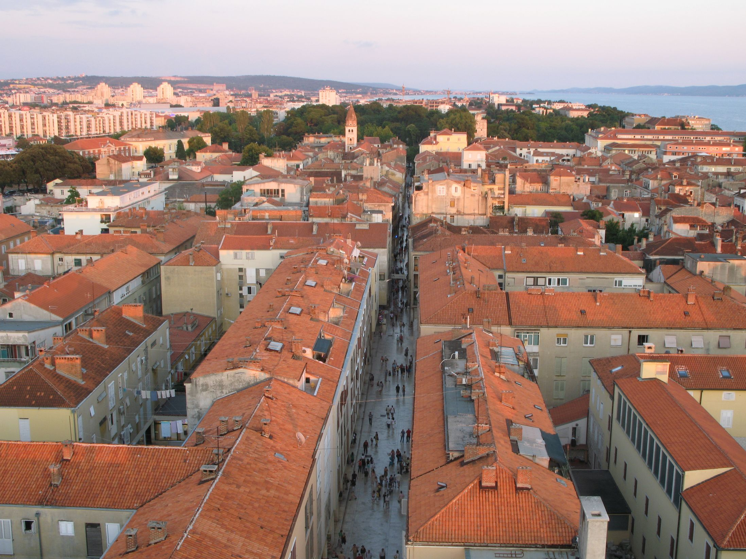 Zadar/Zara