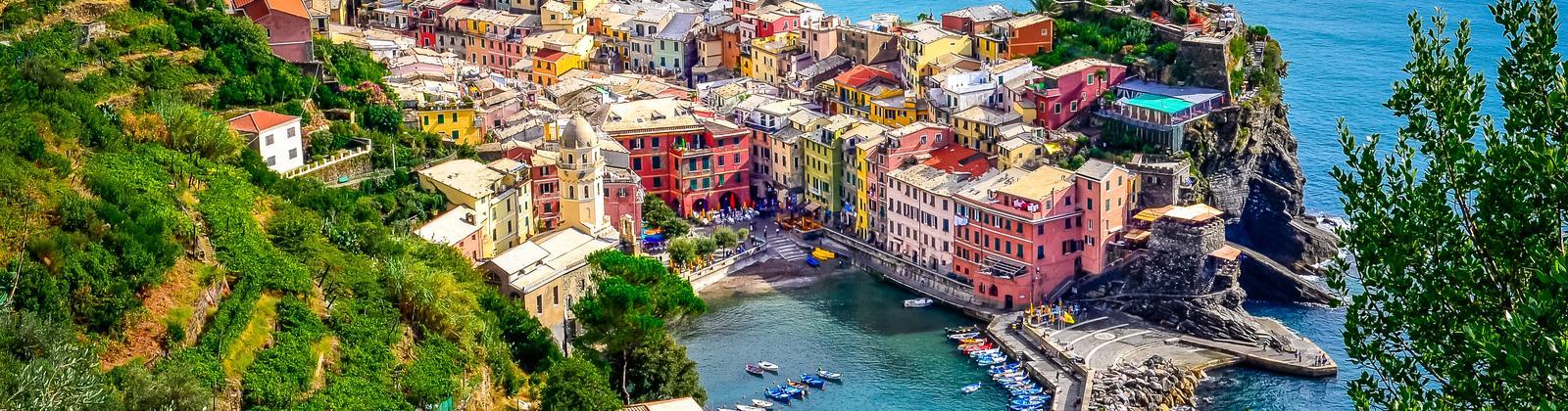 destinazioni in italia per un weekend romantico - Soggiorno Romantico Particolare 2