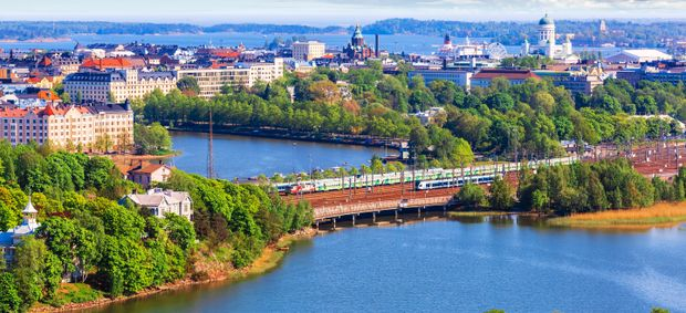 Top 15 attractions and things to do in Helsinki