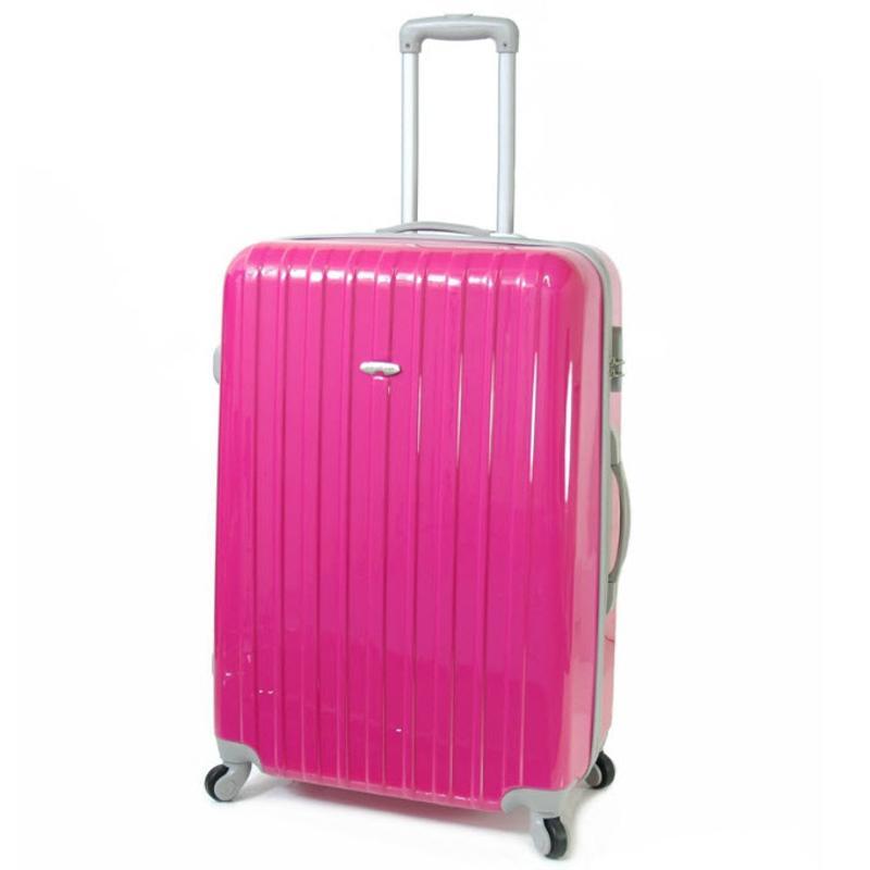 revue de bagages : 8 valises passées au crible (destructif)