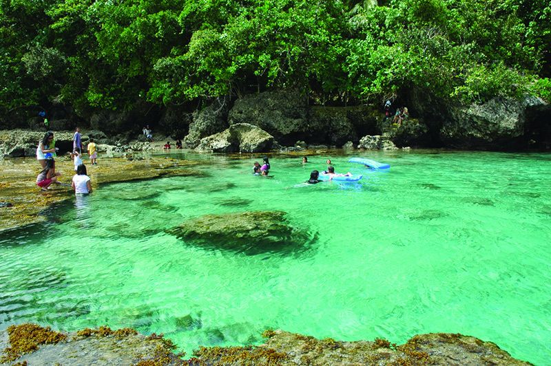 top 5 things to do in siargao island