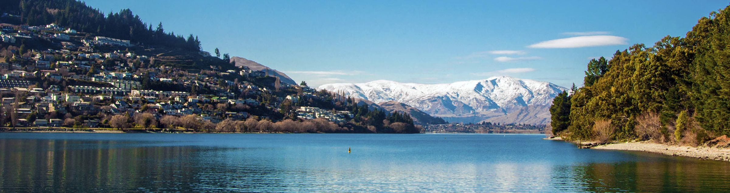 Distretto di Queenstown