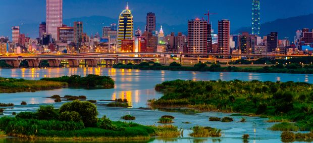Top 15 attractions and things to do in Taipei