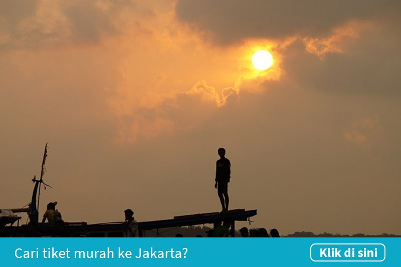 Klik untuk cari tiket pesawat murah ke Jakarta