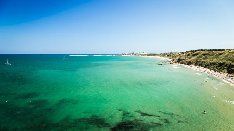 Estate 2017, spiagge italiane: Spiaggia di Mottagrossa