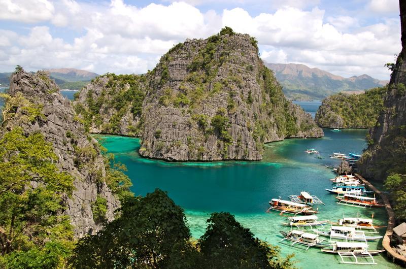 Viajar en diciembre: Filipinas