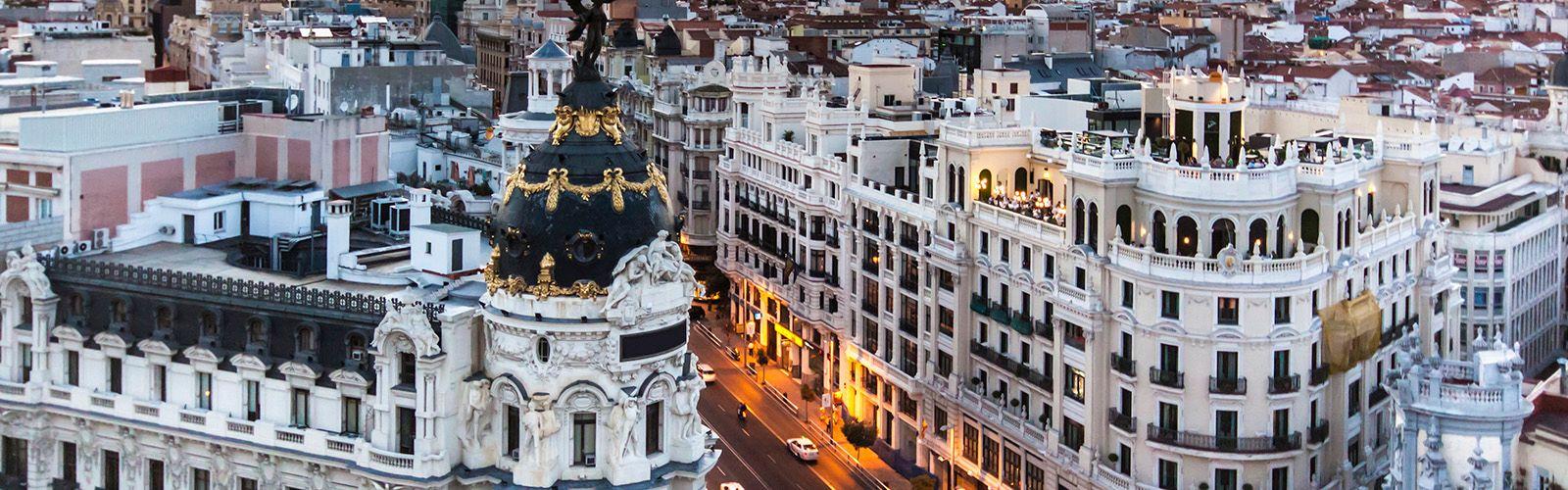 Descubre Escapadas Fin De Semana Madrid Baratas Skyscanner ~ Planes En Madrid Este Fin De Semana