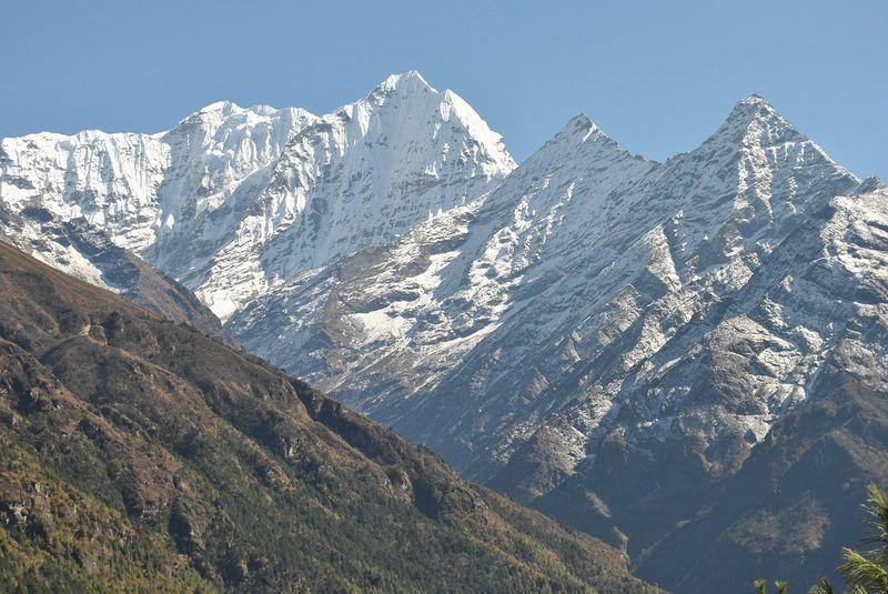 Pegunungan Himalaya