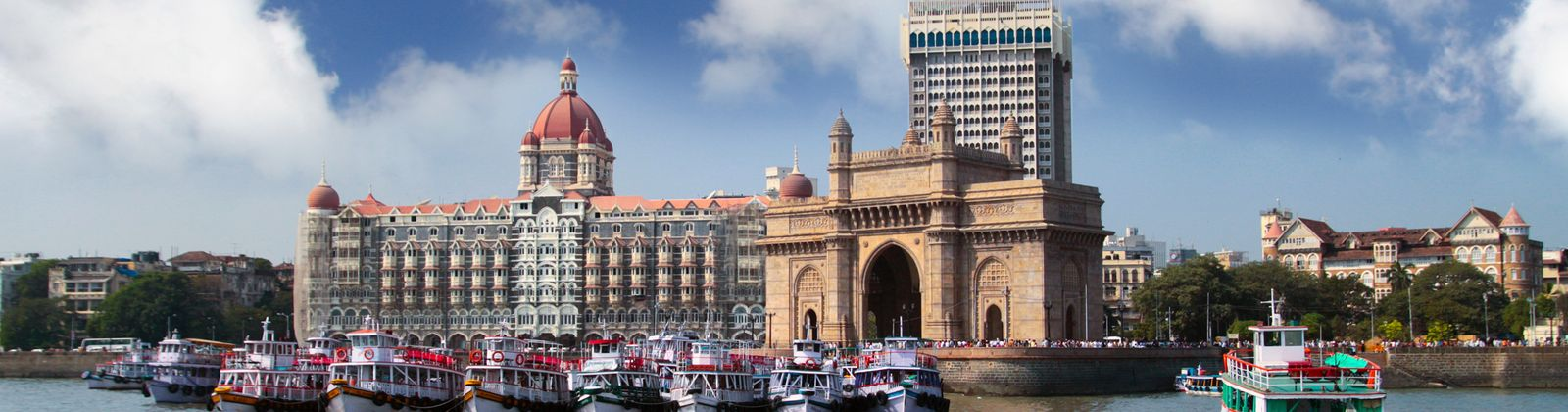 Mumbai guide: When to go and what to do in India's biggest city